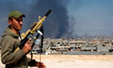 Quan chuc nguoi Kurd: 99% thu linh toi cao IS con song - Anh 5