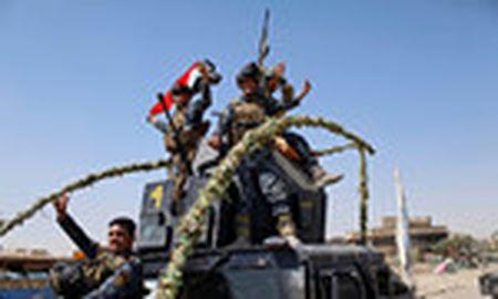 Quan chuc nguoi Kurd: 99% thu linh toi cao IS con song - Anh 6