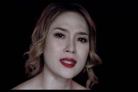 My Tam bat khoc trong MV moi 'Dau chi rieng em' - Anh 1