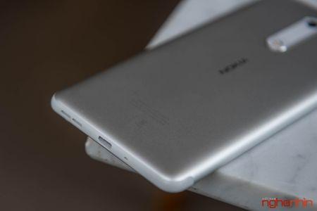 Danh gia Nokia 5: ngoai hinh ua nhin, hieu nang hoi duoi - Anh 14