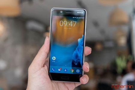 Danh gia Nokia 5: ngoai hinh ua nhin, hieu nang hoi duoi - Anh 15