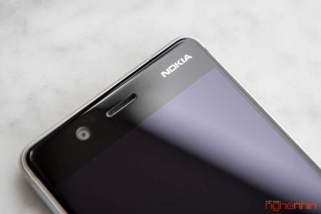 Danh gia Nokia 5: ngoai hinh ua nhin, hieu nang hoi duoi - Anh 1