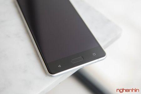 Danh gia Nokia 5: ngoai hinh ua nhin, hieu nang hoi duoi - Anh 2