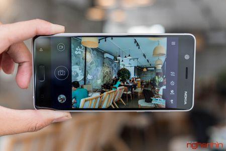 Danh gia Nokia 5: ngoai hinh ua nhin, hieu nang hoi duoi - Anh 7