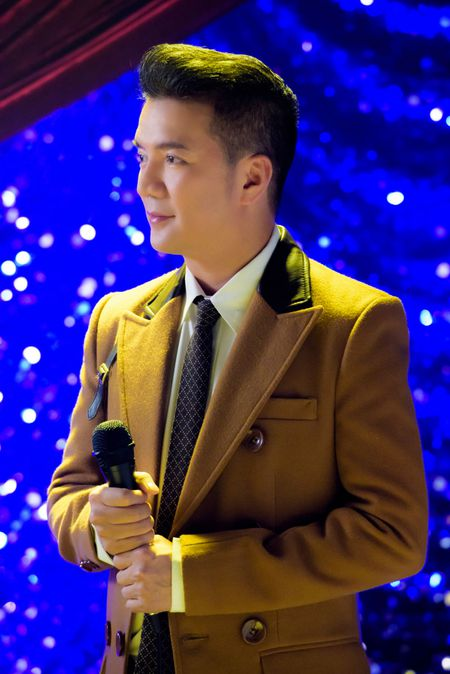 Dan sao Viet hao huc cho doi liveshow bolero hoanh trang cua Dam Vinh Hung - Anh 1