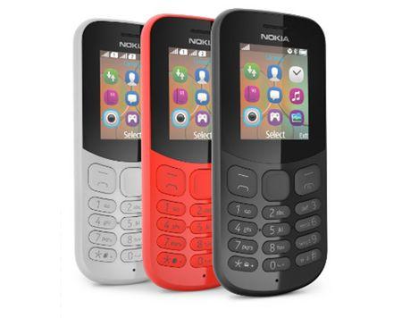 HMD ra mat hai mau dien thoai 'hoai co' giong Nokia 3310 - Anh 1