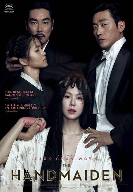 Phim moi cua tac gia truyen goc phim 'The Handmaiden' chinh thuc bam may - Anh 1