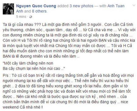 Moi tinh Cuong Do la - Ha Vi va Bang Kieu - Duong My Linh khong ngo lai giong nhau den la! - Anh 10