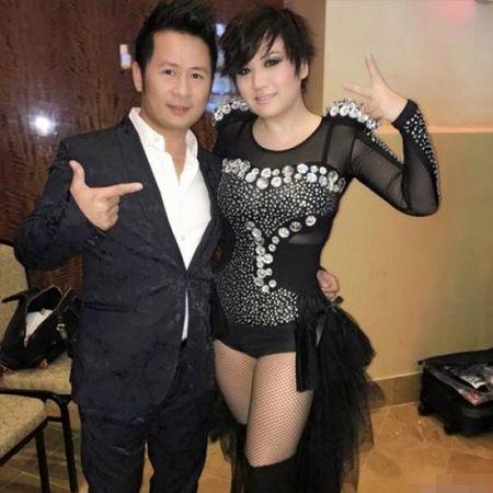 Moi tinh Cuong Do la - Ha Vi va Bang Kieu - Duong My Linh khong ngo lai giong nhau den la! - Anh 15