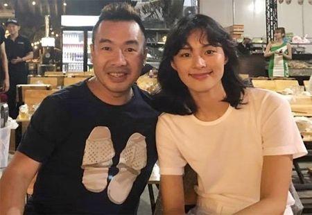 Moi tinh Cuong Do la - Ha Vi va Bang Kieu - Duong My Linh khong ngo lai giong nhau den la! - Anh 7