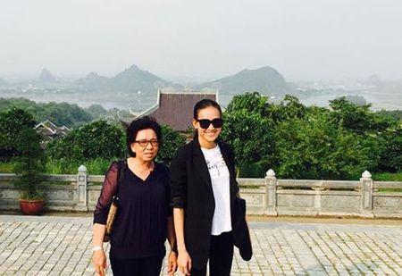 Moi tinh Cuong Do la - Ha Vi va Bang Kieu - Duong My Linh khong ngo lai giong nhau den la! - Anh 8