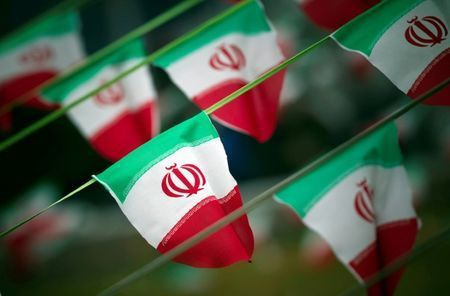 Iran bat giu mot cong dan My vi nghi ngo la gian diep - Anh 2