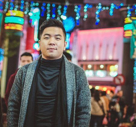 Thanh Duy, Nguyen Ngoc Thach, My Duyen, Duong Thuan boi hoi khi nho ve tuoi tho - Anh 4