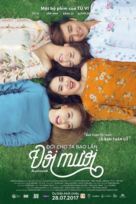 Kieu Minh Tuan lai hoa 'trai hu', von 'gai xau' tren giuong trong phim moi - Anh 1