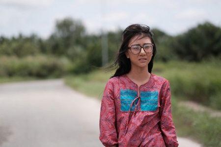 Kieu Minh Tuan lai hoa 'trai hu', von 'gai xau' tren giuong trong phim moi - Anh 2