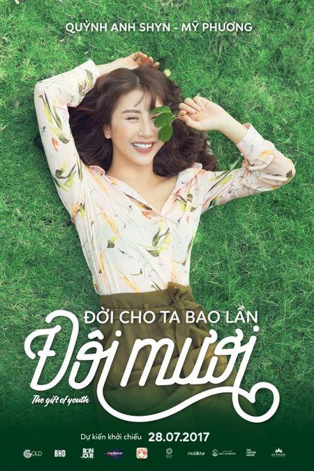 Kieu Minh Tuan lai hoa 'trai hu', von 'gai xau' tren giuong trong phim moi - Anh 3