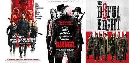 Huyen thoai Quentin Tarantino - nguoi thay doi Hollywood - Anh 1