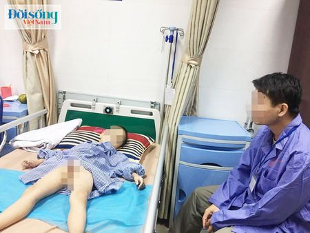 Dieu tra nguyen nhan khien gan 50 tre em o Hung Yen bi sui mao ga - Anh 2