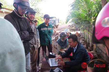 Nam 2017: Thanh toan tien dien online co xu huong tang gap doi - Anh 2