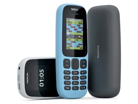 Nokia ra dien thoai moi gia hon 300.000 dong - Anh 1