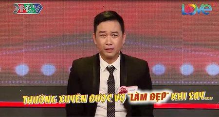 Chu re 'run ray' ke lai dem tan hon dang nho voi vo tre - Anh 1