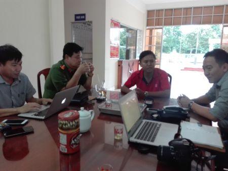 Trung tuong to tieng voi CSGT: Cac ben deu khang dinh minh dung - Anh 2