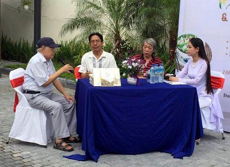 Song lai mot 'Ha Noi am' cua co nha van Bang Son - Anh 1