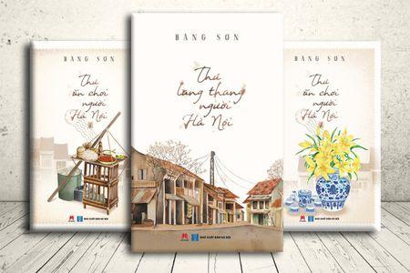 Song lai mot 'Ha Noi am' cua co nha van Bang Son - Anh 2