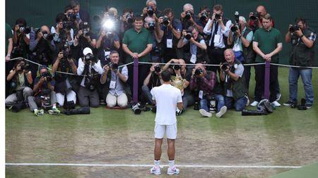 Roger Federer va nhung con so lam nen su vi dai cua lang quan vot - Anh 2