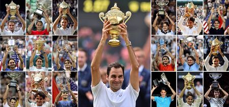 Roger Federer va nhung con so lam nen su vi dai cua lang quan vot - Anh 3