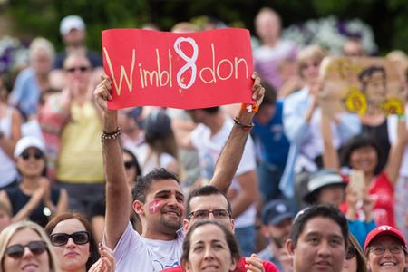 Roger Federer va nhung con so lam nen su vi dai cua lang quan vot - Anh 5
