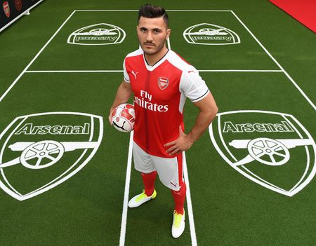Thomas Lemar va doi hinh manh nhat cua Arsenal o mua giai 2017/2018 - Anh 6