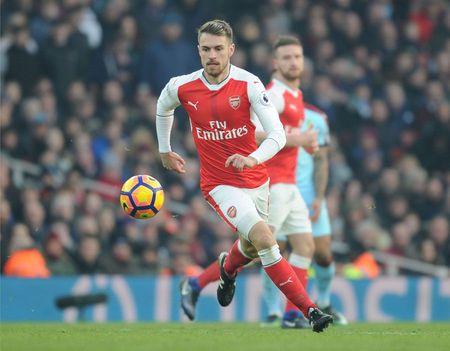 Thomas Lemar va doi hinh manh nhat cua Arsenal o mua giai 2017/2018 - Anh 8