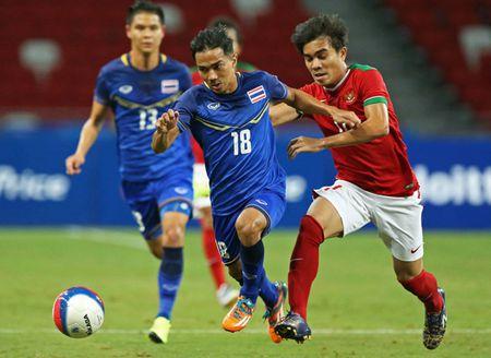 Dong Nam A se lap ki tich tai vong loai giai U23 chau A 2018? - Anh 1
