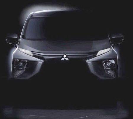 Mitsubishi sap 'trinh lang' xe 7 cho Expander gia 650 trieu - Anh 2