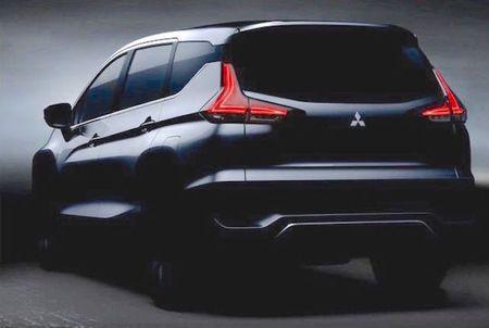 Mitsubishi sap 'trinh lang' xe 7 cho Expander gia 650 trieu - Anh 4