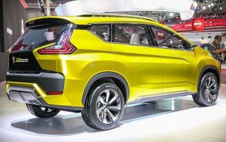 Mitsubishi sap 'trinh lang' xe 7 cho Expander gia 650 trieu - Anh 8