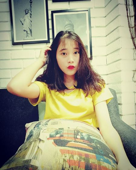 Anh doi thuong cuc 'cool' cua hot girl bong chuyen Viet Nam - Anh 3