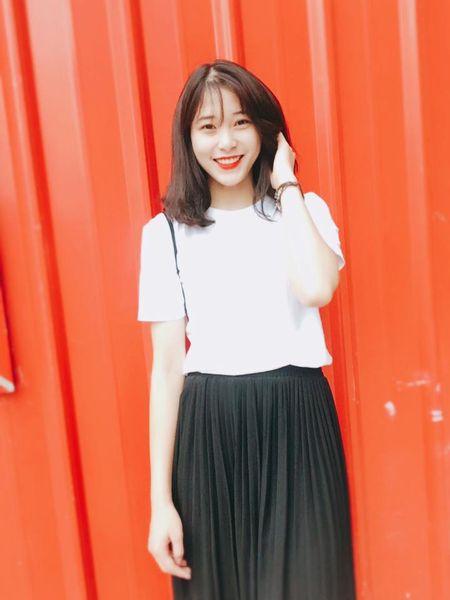 Anh doi thuong cuc 'cool' cua hot girl bong chuyen Viet Nam - Anh 8