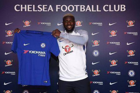 Chelsea hien tai khong du cau thu da Ngoai hang Anh - Anh 2