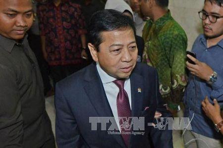 Chu tich Ha vien Indonesia bi cao buoc tham nhung, gay that thoat hon 172 trieu USD - Anh 1