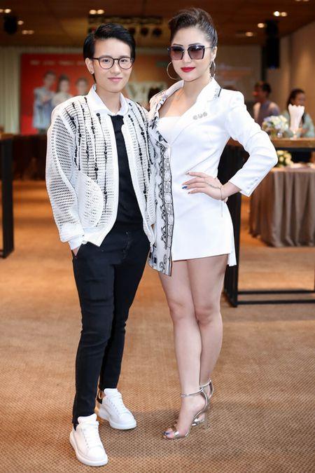 Soobin Hoang Son, Huong Tram hat dan ca ngot lim chung minh chuyen mon - Anh 5