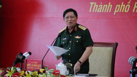 Tong cong ty Tan cang: 'Khi binh la ngu, khi bien la binh' - Anh 1