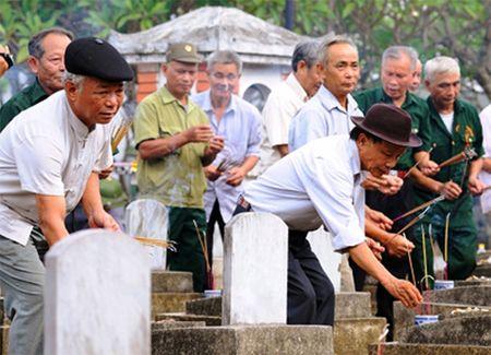 Thang 7 o Nghia trang liet si Viet-Lao - Anh 1
