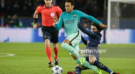Cam canh bi Messi che mo, Neymar tinh chuyen binh bien - Anh 1
