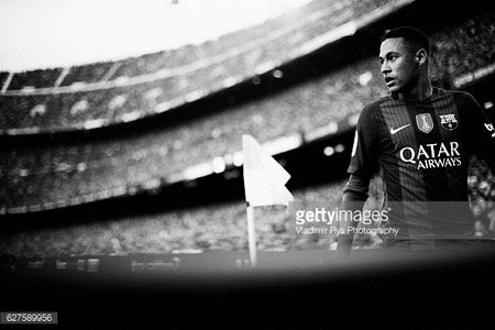 Cam canh bi Messi che mo, Neymar tinh chuyen binh bien - Anh 2