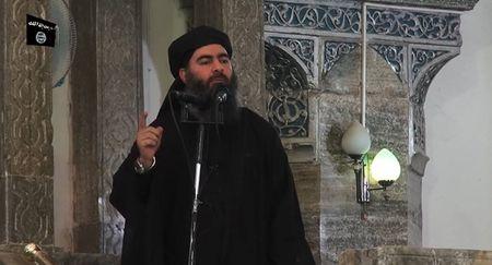 The gioi ngay qua: Nga chua xac nhan thong tin ve cai chet cua thu linh IS al-Baghdadi - Anh 2