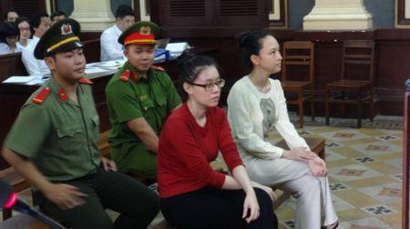 Vu hoa hau Phuong Nga: Gia han dieu tra bo sung - Anh 1