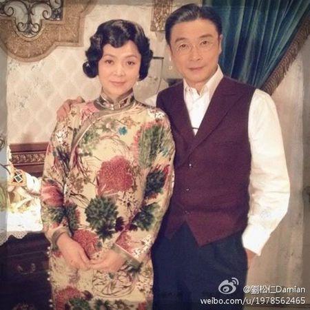 Nguoi dep khien Luu Duc Hoa me man, Chau Chuan Phat tu tu gio ra sao? - Anh 13