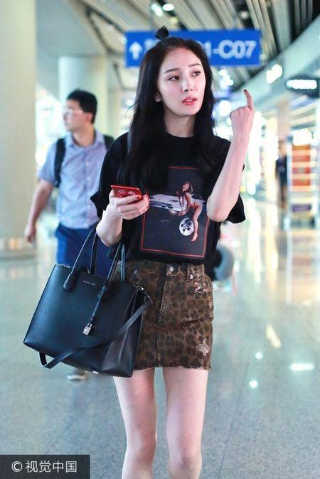 Thuc hu chuyen Duong Mich lo 'dau hon' tren co - Anh 4